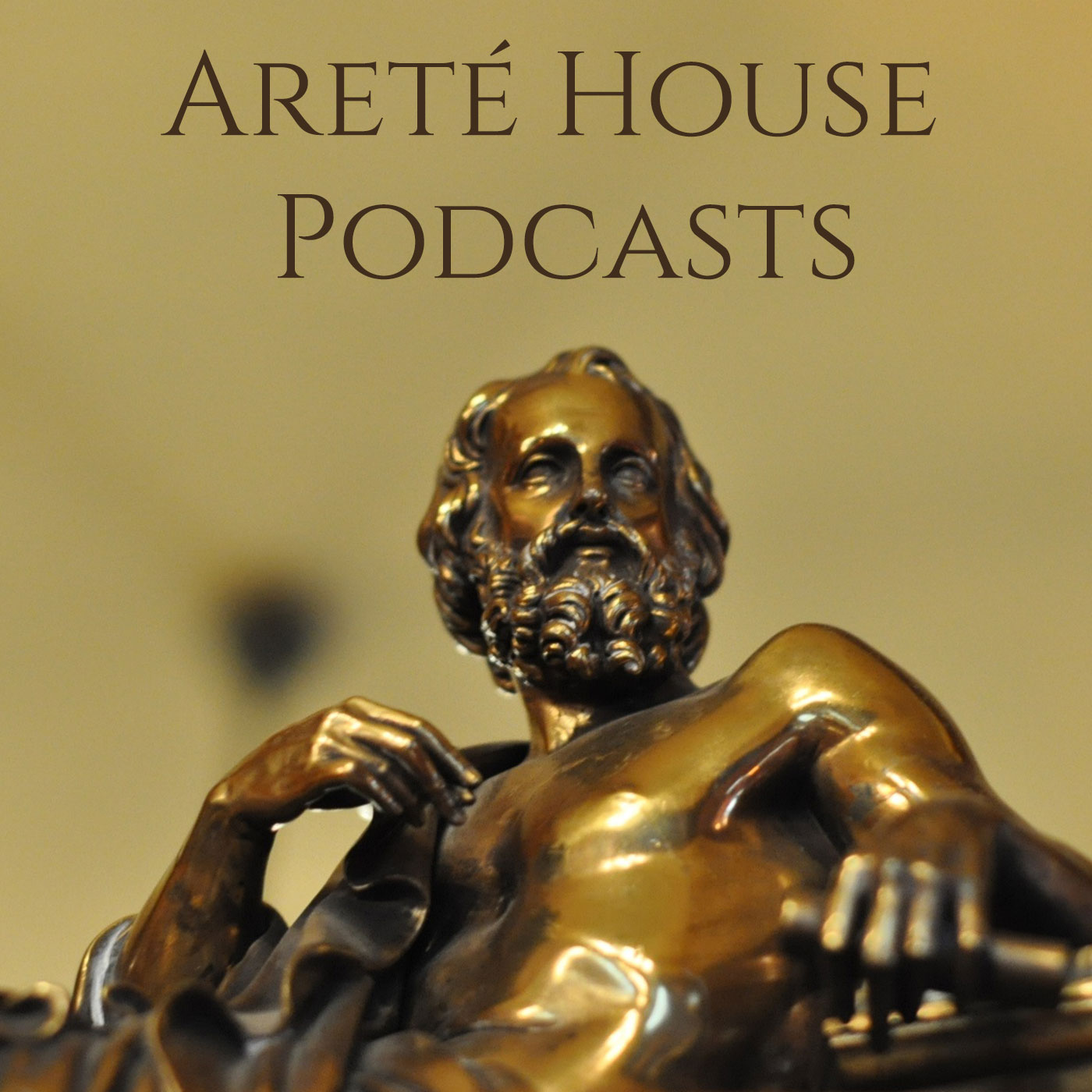 Inspired Thinkers – Arete House